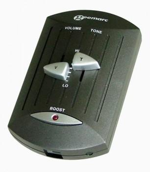 CLA40 VOX - Tragbarer Telefonhörverstärker +30 dB