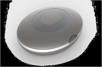 Dry-space UV Trockenbox für CI-Geräte