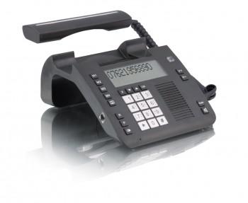 flashTel comfort 3 mit Bluetooth +30 dB