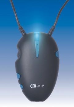 CM-BT2 Bluetooth-Empfänger mit Teleschlinge NEUE VERSION BT 5.0