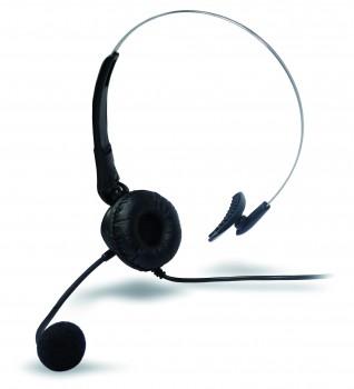 >>xepton<< Mikrofon-Headset HSB-01