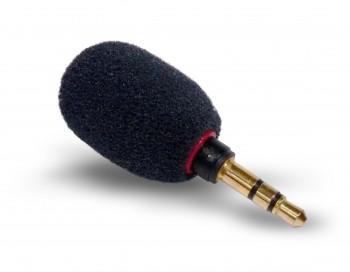 >>xepton<< Steckmikrofon PM-01