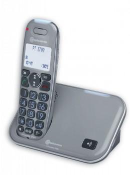 PowerTel 1700 Schnurlostelefon +30 dB