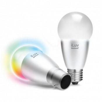 Rainbow7 - Bluetooth light bulb
