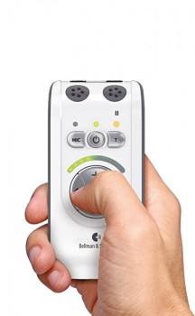 Audio Mino mobiler Hörverstärker +132 dB