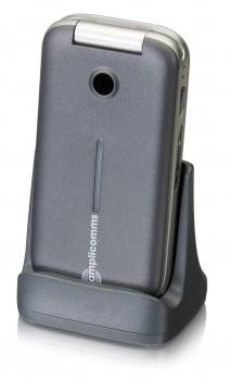 PowerTel M7000, Klapphandy +40 dB