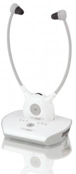 introson 2.4 GHz Set, Farbe weiß **Ausstellungstück**