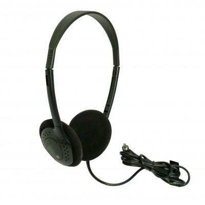 Leichtgewicht Kopfhörer Stereo 3,5 mm