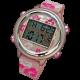 VibraLITE 12, Pink Flower/Kunststoff