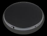 SmartShaker Bluetooth Vibrationskissen schwarz
