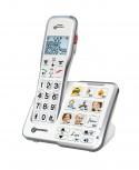 AmpliDECT 595 Photo mit Anrufbeantworter +50 dB