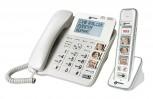 AmpliDECT 295 Photo Combi mit Anrufbeantworter +30 dB