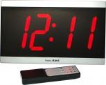 BD4000SS LED Uhr