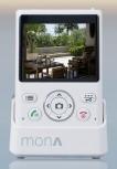 mona Video-Empfänger für Babymonitore