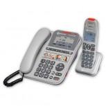PowerTel 2880 Combo mit Anrufbeantworter +40dB