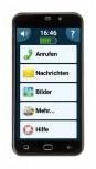 "PowerTel M9500 Smartphone 5"" +40 dB"