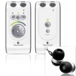 Bellman Audio Domino Classic mit Einsteck-Hörer +132 dB