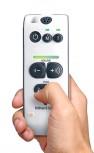 Audio Maxi mobiler Hörverstärker +142 dB