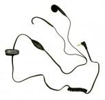 CL Hook 4 - 1 x Bügel 1 x Ohrhörer Stereo 3,5 mm